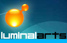 Luminal Arts - Homepage for LuminalArts.  A Full Service Digital Design Studio